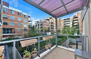 Picture of 9/97 Bonar Street, Wolli Creek NSW 2205