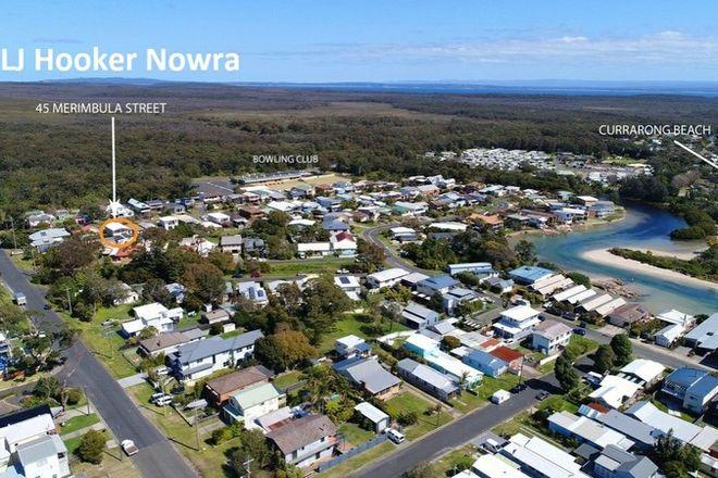 Picture of 45 Merimbula Street, CURRARONG NSW 2540