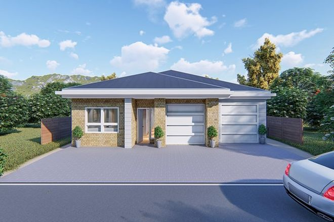 Picture of 107 Talford Street, ALLENSTOWN QLD 4700