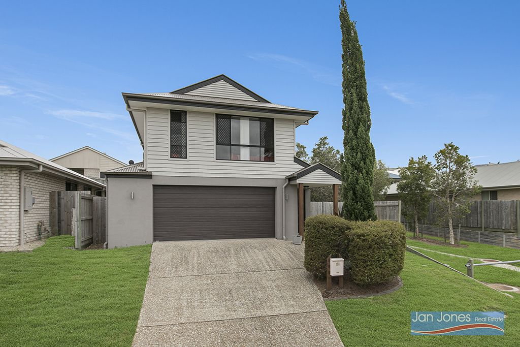 26 Zephyr Street, Griffin QLD 4503, Image 0