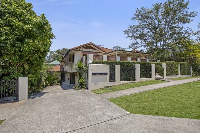 Picture of 3/35 Depper Street, ST LUCIA QLD 4067