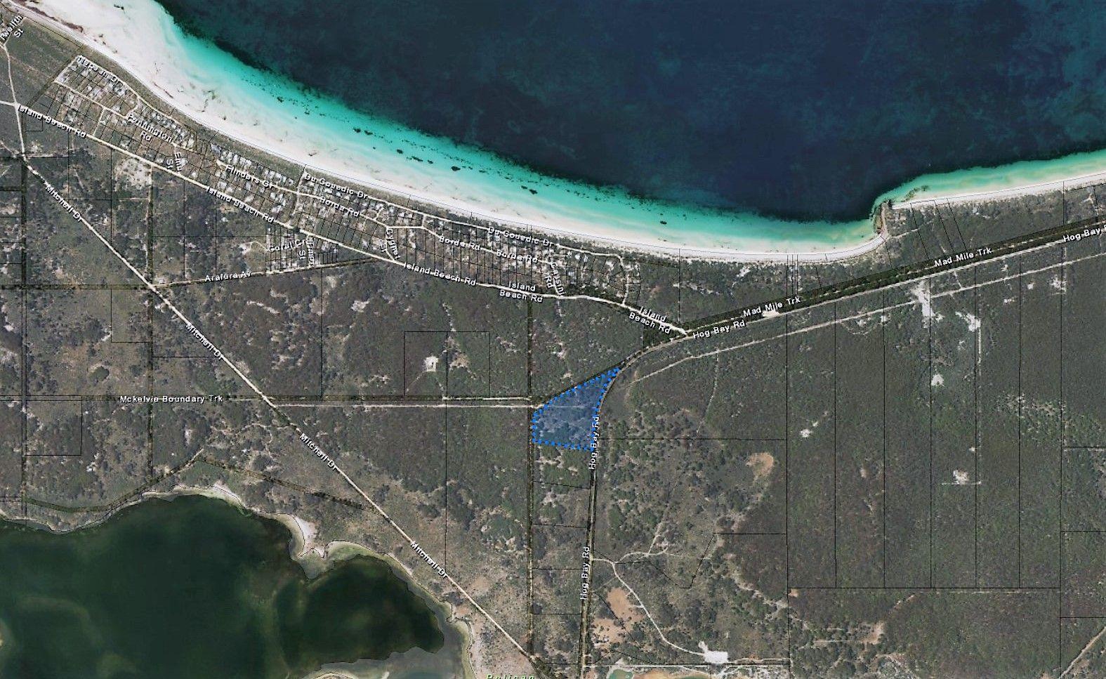 Lot 101 Hog Bay Road, Pelican Lagoon SA 5222, Image 1
