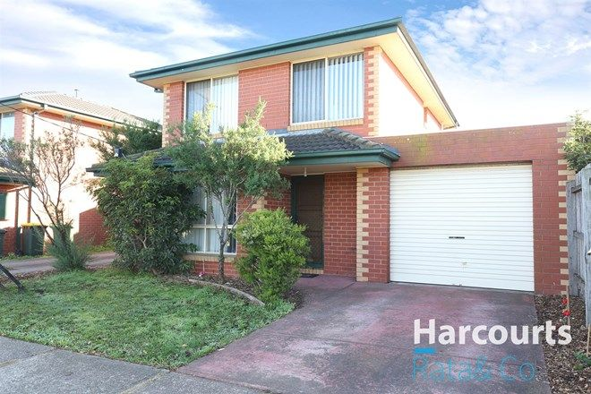 Picture of 4/30 McFarlane Crescent, EPPING VIC 3076