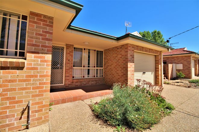 Picture of 2/38 BINYA STREET, GRIFFITH NSW 2680