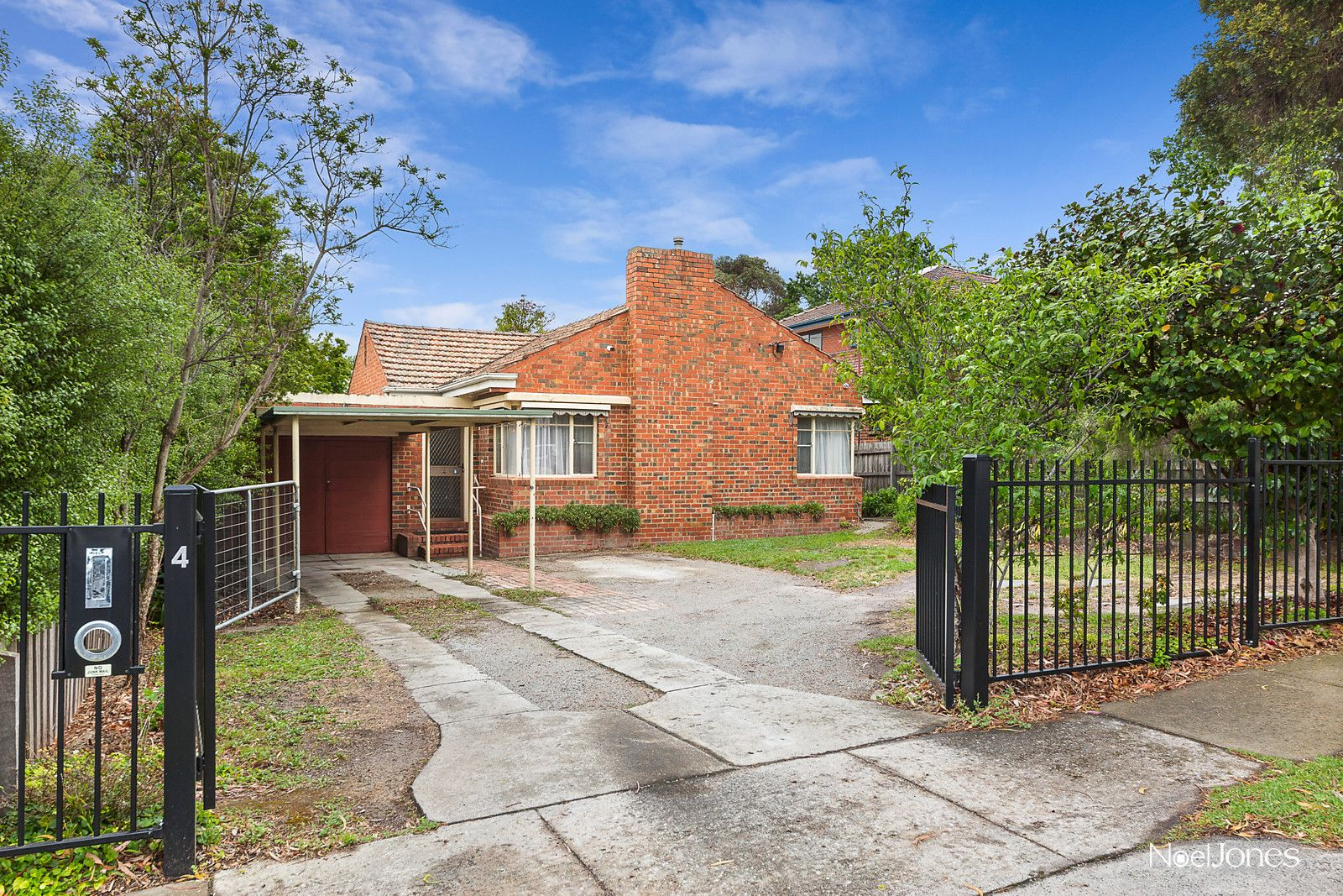 4 Melrose Street, Mont Albert North VIC 3129, Image 2