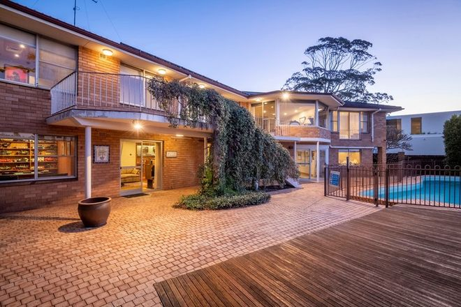 Picture of 1 Pursell Ave, MOSMAN NSW 2088