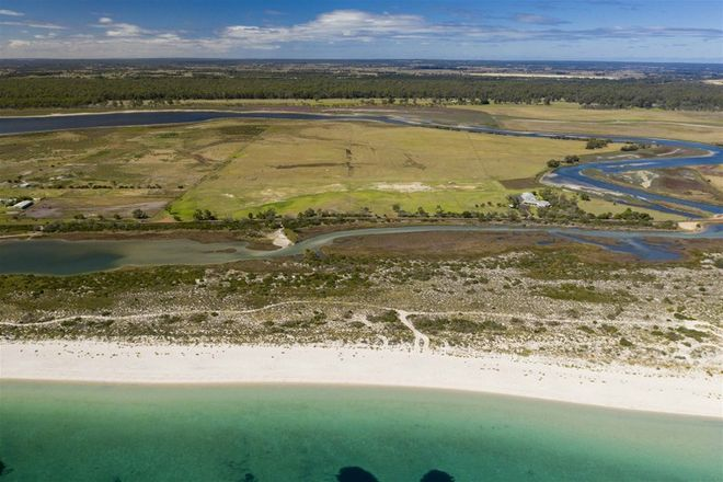 Picture of Proposed Lot 3 & 4 86 Forrest Beach Road, WONNERUP WA 6280