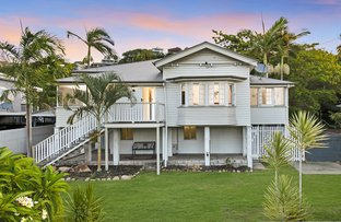 Picture of 60 Warburton Street, Castle Hill QLD 4810