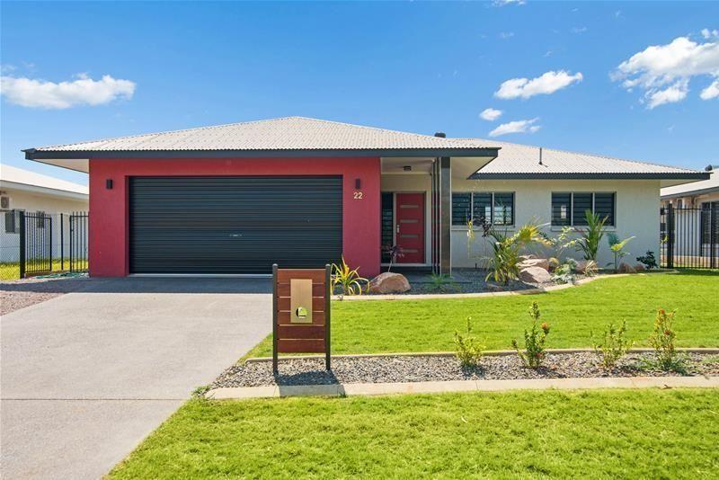 22 Hobart Crescent, Johnston NT 0832, Image 0