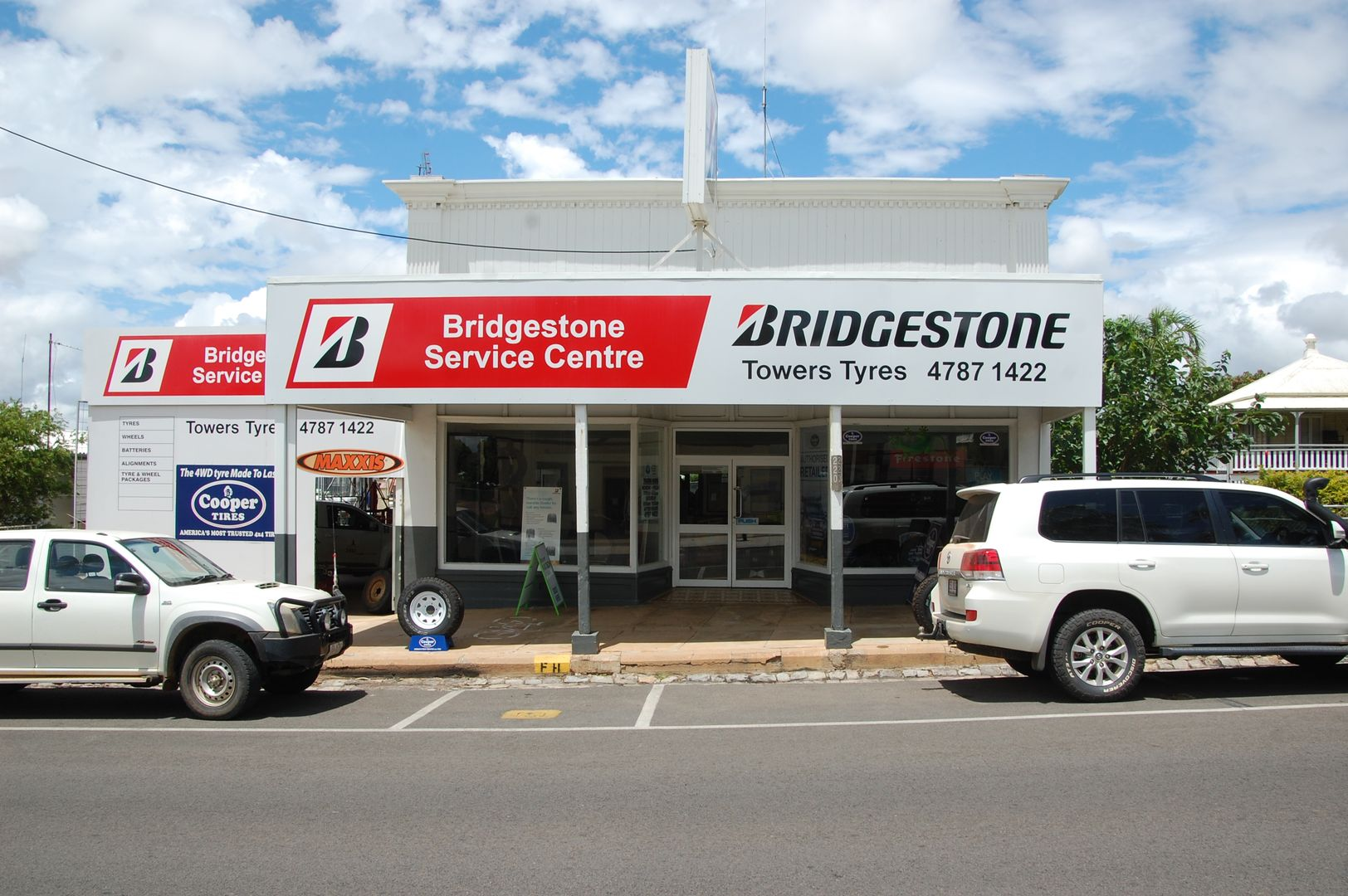 220 Gill Street, Charters Towers City QLD 4820, Image 0