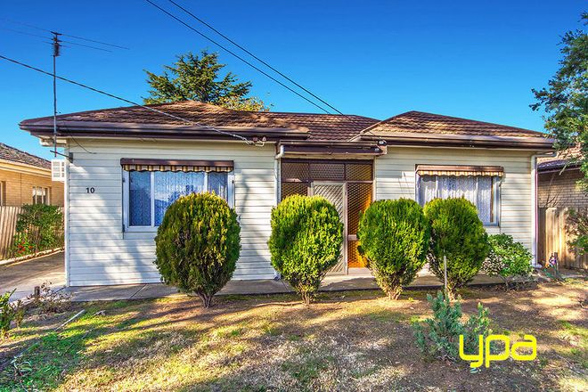 10 Manfred Ave, ST ALBANS VIC 3021
