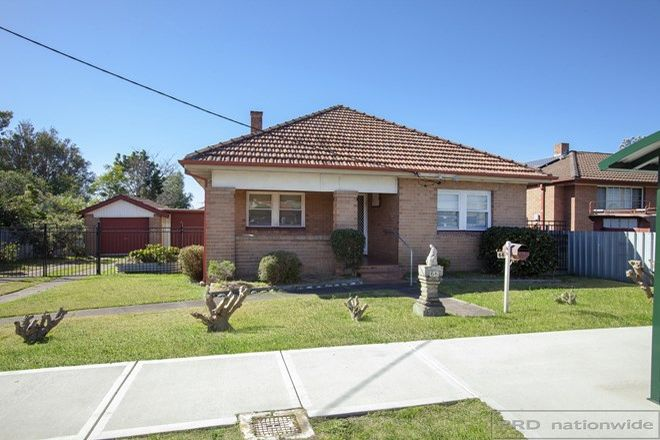 Picture of 66 Brisbane Street, EAST MAITLAND NSW 2323