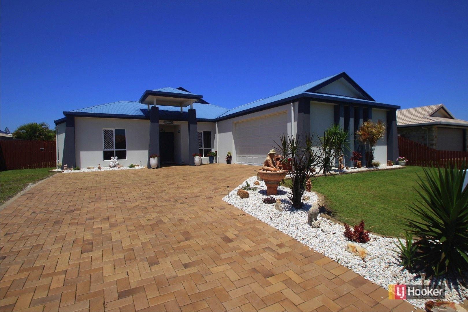 3 Lancaster Circuit, Urraween QLD 4655, Image 0