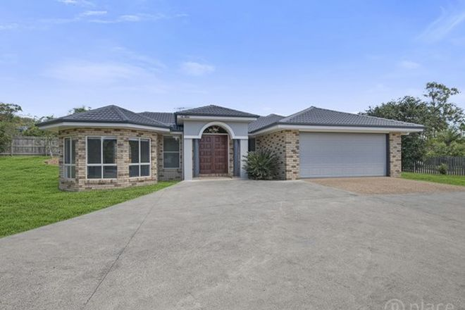 Picture of 367A Beenleigh Road, SUNNYBANK QLD 4109