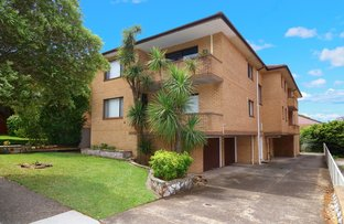 Picture of 5/6 Rossi Street, South Hurstville NSW 2221