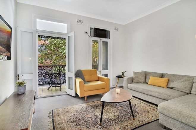Picture of 3/325 Riley Street, SURRY HILLS NSW 2010