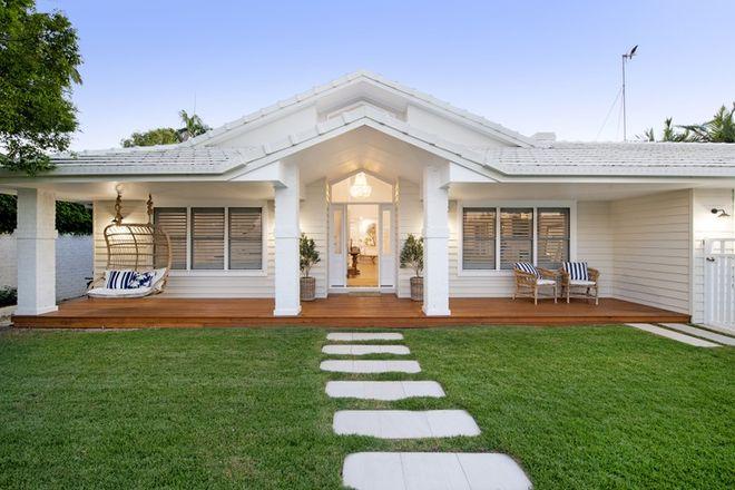 Picture of 11 Portobello Drive, MERMAID WATERS QLD 4218