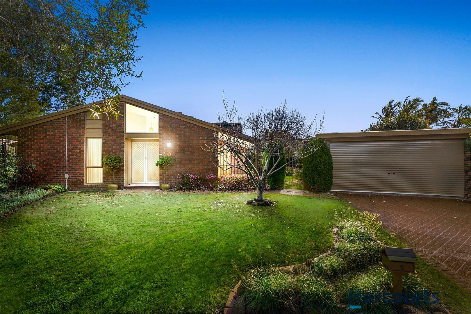 3 Tiuna Court, Glen Waverley VIC 3150, Image 0