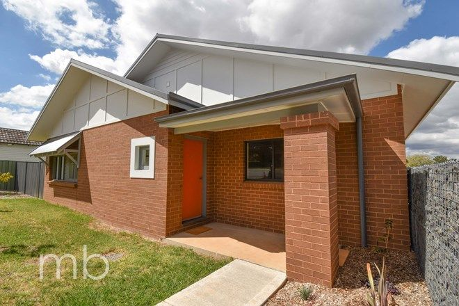 Picture of 1/154 Sale Street, ORANGE NSW 2800
