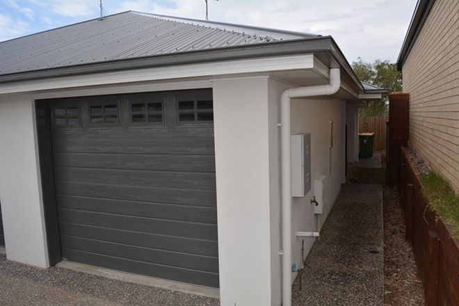 Picture of 1/38 Parkview Drive, GLENVALE QLD 4350