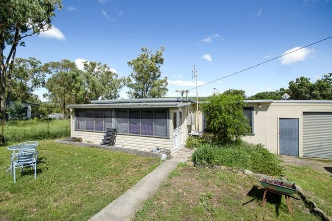 Picture of 55 Hall Street, WILLOW TREE NSW 2339