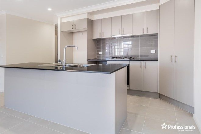 Picture of 58 Toolern Waters Drive, MELTON SOUTH VIC 3338