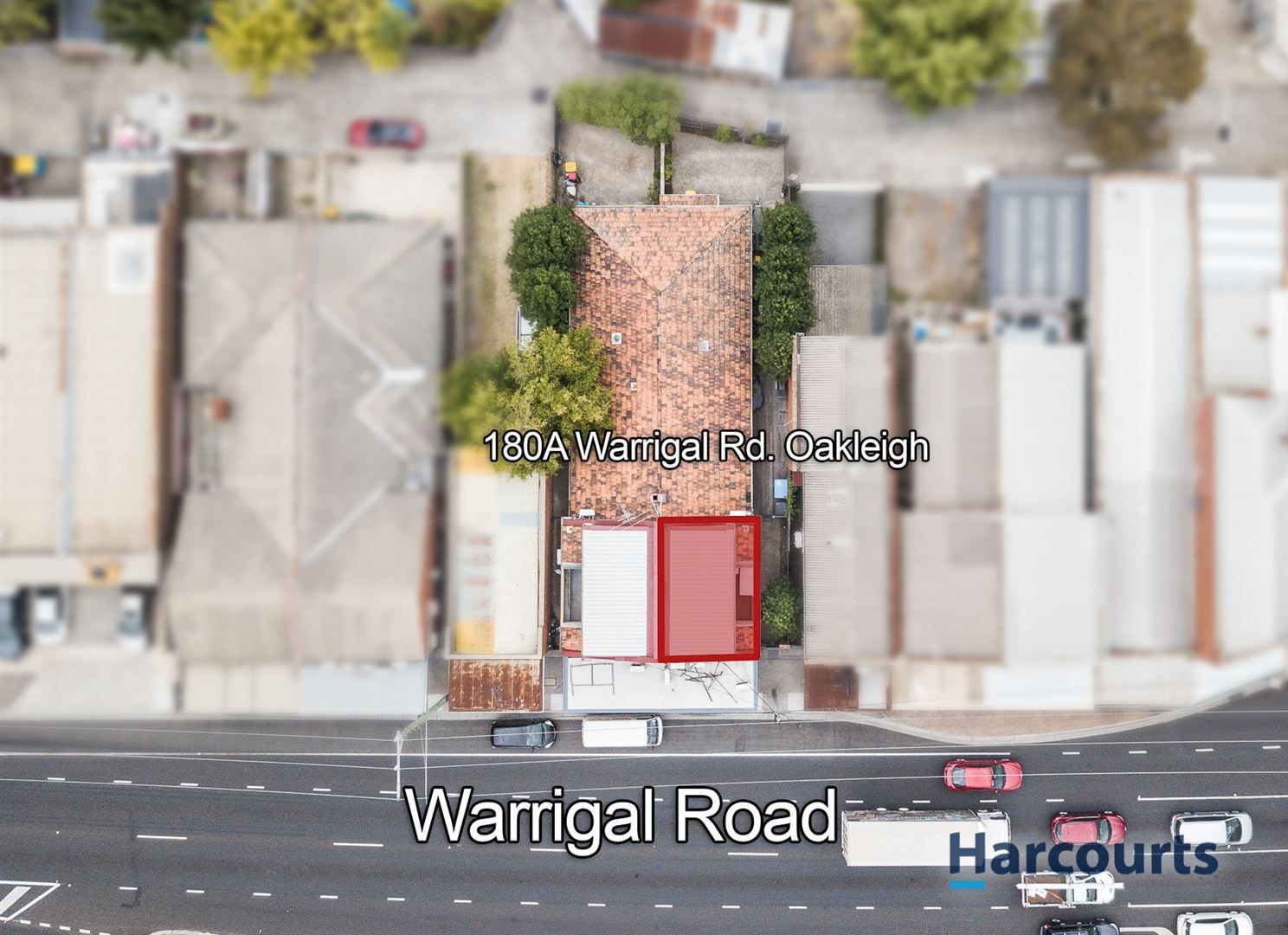 1/180A Warrigal Road, Oakleigh VIC 3166, Image 1