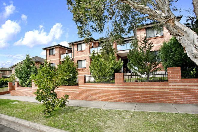 Picture of 12/1-3 New Orleans Crescent, MAROUBRA NSW 2035