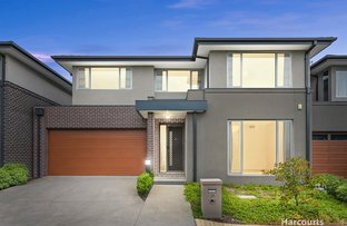 Picture of 10/191 Reynolds Road, Doncaster East VIC 3109