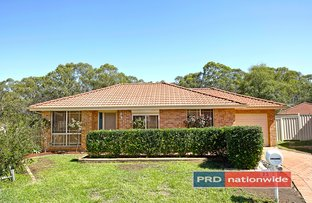 Picture of 23 Woodi Close, Glenmore Park NSW 2745