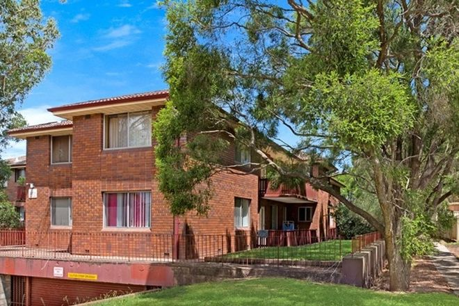 Picture of 18/25 Haynes Street, PENRITH NSW 2750