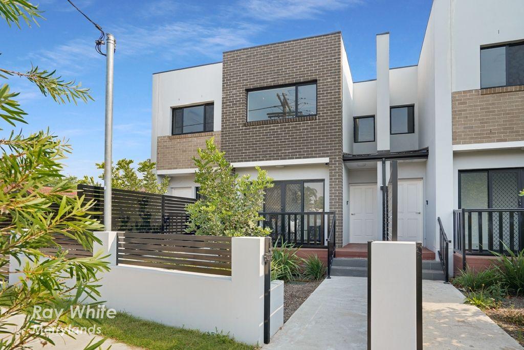 3/17 Soudan Street, Merrylands NSW 2160, Image 0