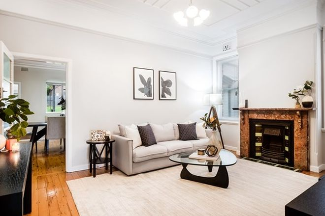 Picture of 94 O'Connor Street, HABERFIELD NSW 2045