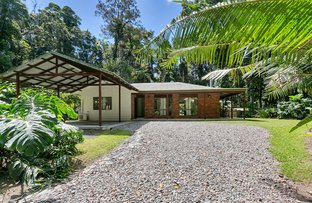 Picture of 3 Weir Road, Kuranda QLD 4881