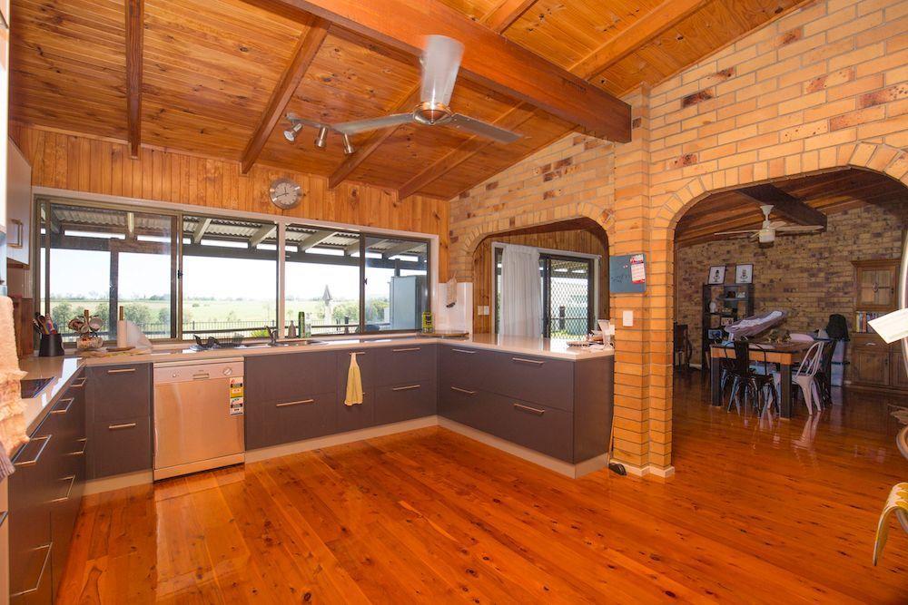 256 Drinan Road, Wallaville QLD 4671, Image 2