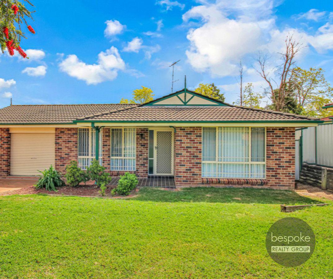 2 Atkinson Close, Glenmore Park NSW 2745, Image 1