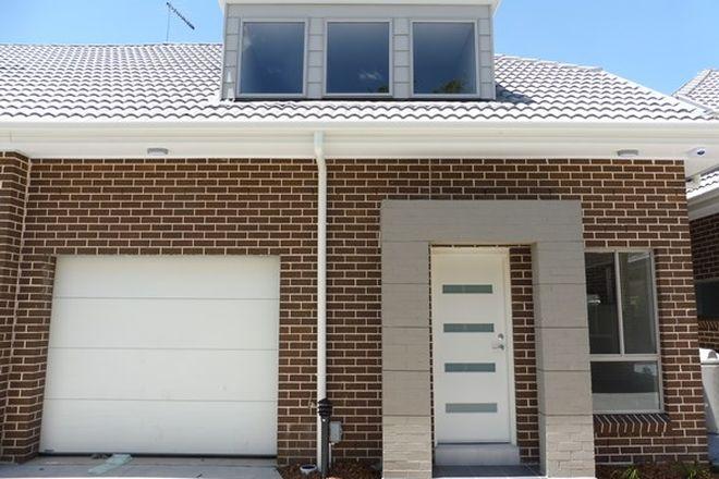 Picture of 4/78-80 Reid Street, WERRINGTON NSW 2747