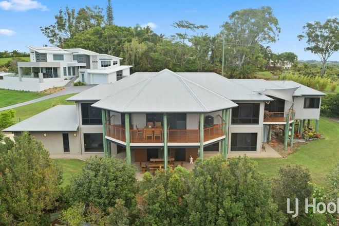 Picture of 11 Coogera Court, DUNDOWRAN BEACH QLD 4655