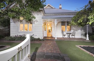 Picture of 23 Miller Street, Essendon VIC 3040