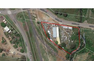 Picture of 82 Griffith Street, Harlaxton QLD 4350