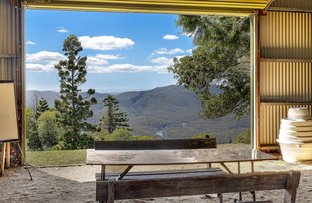 Picture of 1531 BEECHMONT ROAD, Beechmont QLD 4211