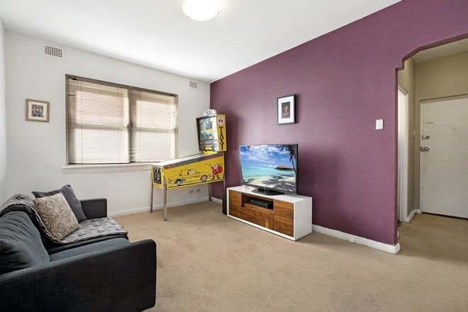 Picture of 8/128 Francis Street, BONDI BEACH NSW 2026