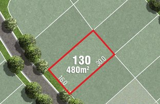 Picture of Lot 130 Becker Street, Kirkwood QLD 4680