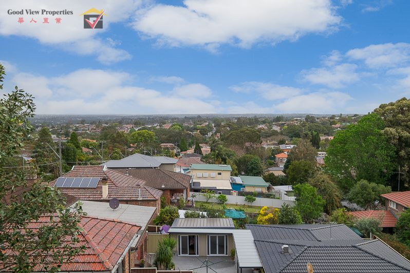 6/1 Hillcrest Avenue, Hurstville NSW 2220, Image 1