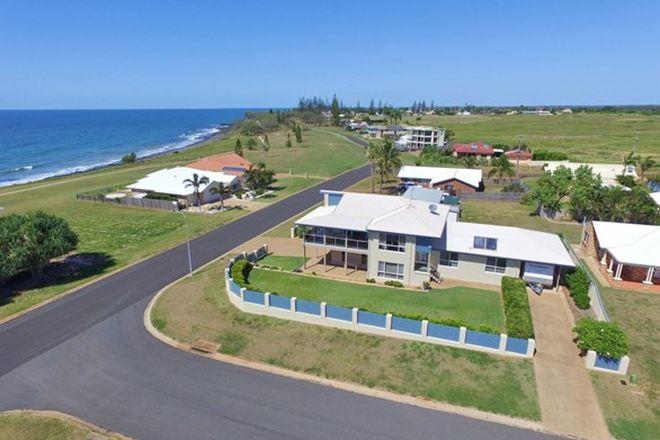 Picture of 5 Sea Esplanade, ELLIOTT HEADS QLD 4670
