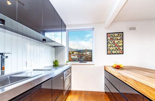 Picture of 4/5 Stowell Avenue, Battery Point TAS 7004