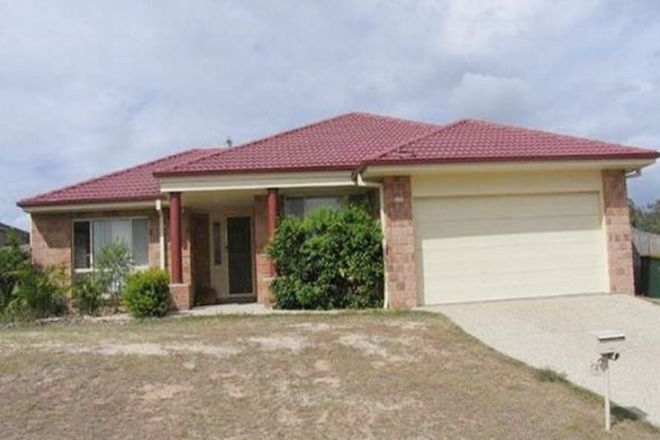 Picture of 4 Pinewood Court, SPRINGFIELD QLD 4300