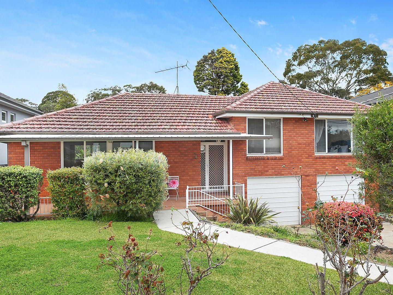 4 Milham Avenue, Eastwood NSW 2122, Image 0