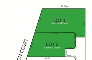 Picture of Lot 1 & 2, 4 Abbaron Court, Aberfoyle Park SA 5159