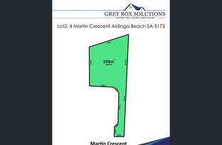 Picture of 4 Martin Crescent, Aldinga Beach SA 5173